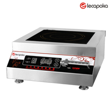 wholesale single induction cooker with glass ceramic plate.