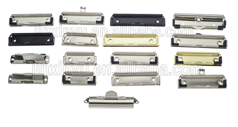 Low Price Wc Metal Clipboard Clip