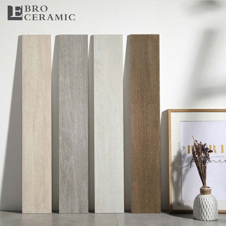 Ebro good quality <strong>tiles</strong> <strong>floor</strong> supplier wood look <strong>porcelain</strong> <strong>tile</strong> for garden balcony <strong>non</strong> <strong>slip</strong> outdoor rustic <strong>tile</strong>