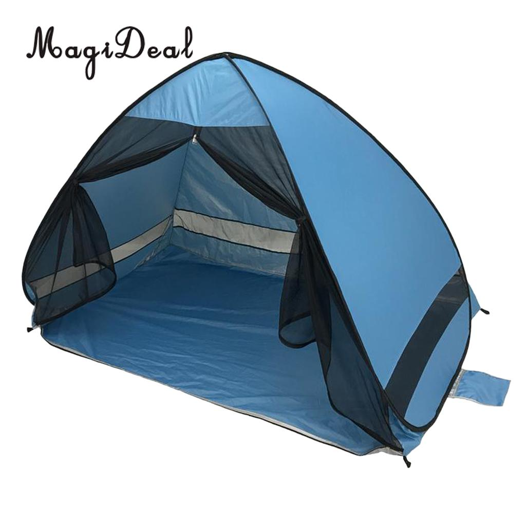 Outdoor Automatic Instant 2 Person Pop Up Tent  Easy To Set Up Ideal Shelter For Family C&ing Hiking Fishing C&ing Tents For Sale Backpacking Tents ...  sc 1 st  DHgate.com & Outdoor Automatic Instant 2 Person Pop Up Tent  Easy To Set Up ...