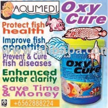 Aqumedi Oxycure Water Conditioner