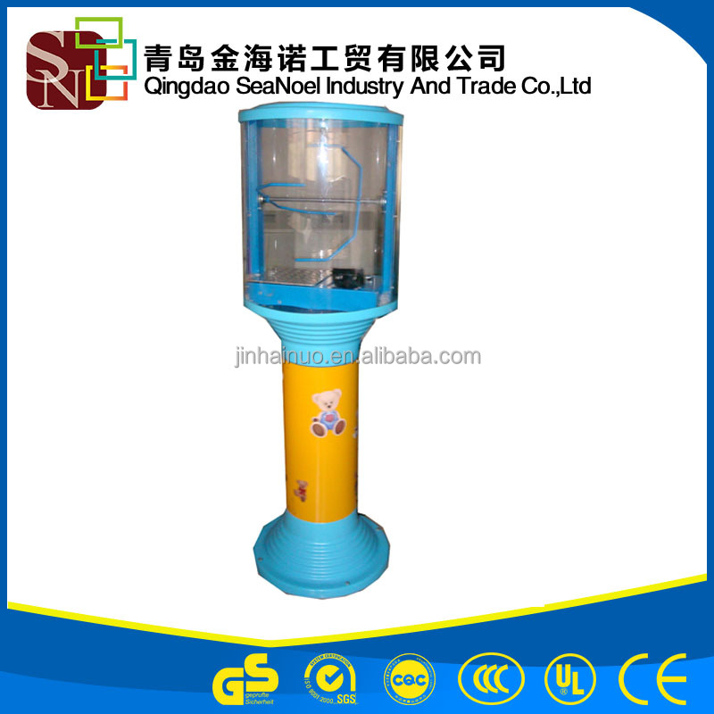 SN-J138 The warranty replacement model toy filling machine