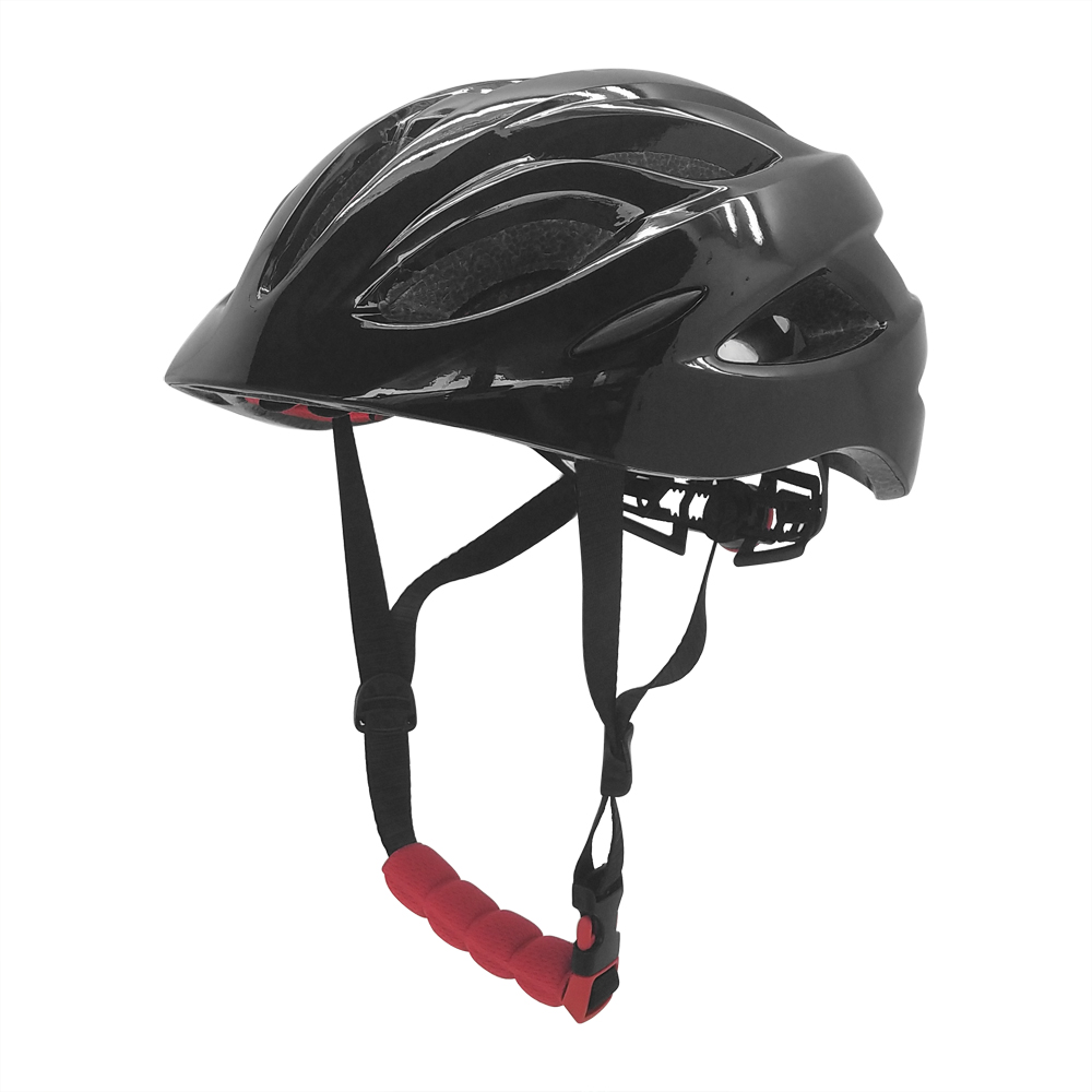 New Design Kids Helmet, PC+EPS IN-Mold Bicycle Helmet 8
