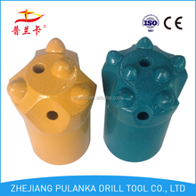 32mm 4 Buttons & 7 Buttons 7 Degree Drill Bit Sample Free