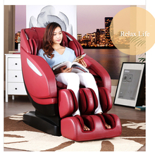 Furniture Firm Electric Portable Benefits of Chair Massage