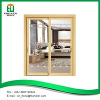 Home Interior aluminum front entrance doors for office