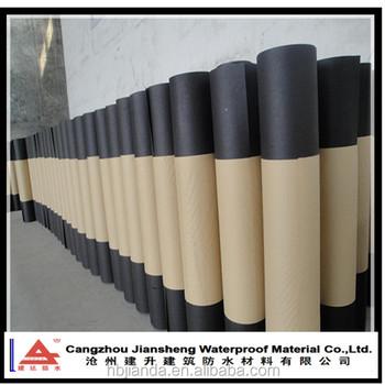 Paper Base Petroleum Asphalt Roofing Felt Bitumen Craft