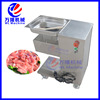 110v 220v electric commercial fresh cooked beef slicing machine qe-5