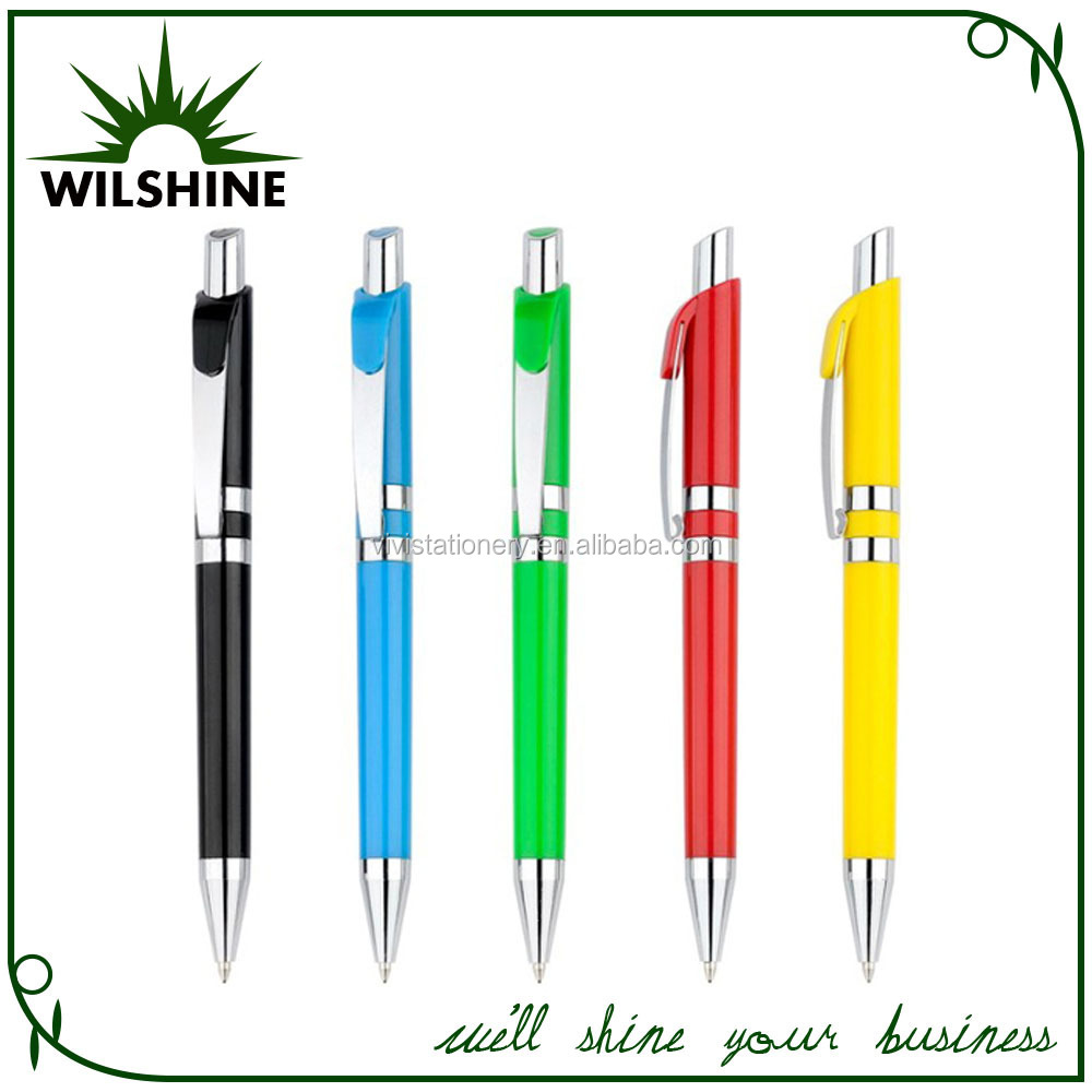 Promotional Plastic Pen Companies In India - Buy Pen Company In ...