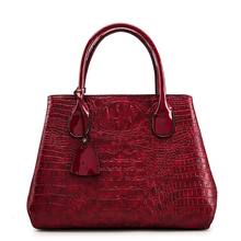 <span class=keywords><strong>Mode</strong></span> dames <span class=keywords><strong>sacs</strong></span> sac à main Femme Sac <span class=keywords><strong>De</strong></span> messager Crocodile Sac