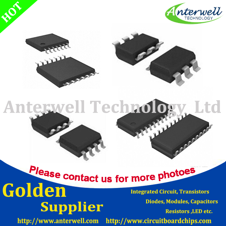 Ideal Diode Controller Hot offer IC LTC4357CMS8