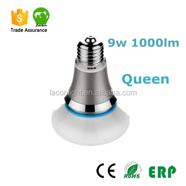 2016 queen's level quality 9w xiamen led bulb <strong>E27</strong> led lighting bulb indoor use