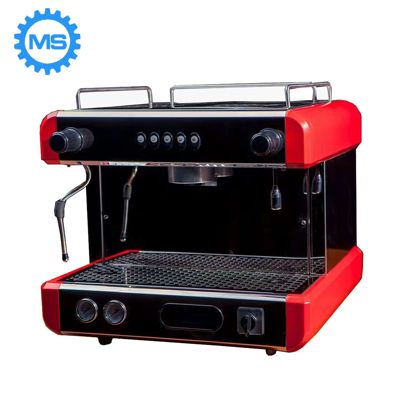 Professional Commercial Coffee Machine/Automatic Espresso Coffee Maker
