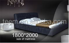 New Type Bed 2013 Hot Sale old style