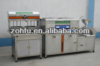 HF-300 automatic Soy Bean Milk & Bean Curd & Tofu making Machine