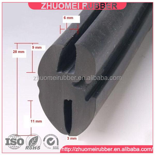Auto Rubber Window Trim,Glazing Seal Profile - Buy Glazing Seal ...