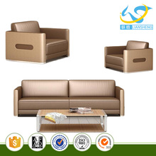 High End Golden Office Sofa Furniture Luxury Sofa Sets Furniture Living Room Sofa