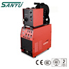 China Leading Factory IGBT Inverter Gas MIG Welding Machine