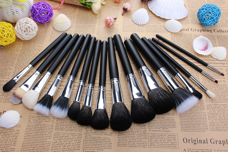 MSQ 29pcs high quality professional cosmetics brush