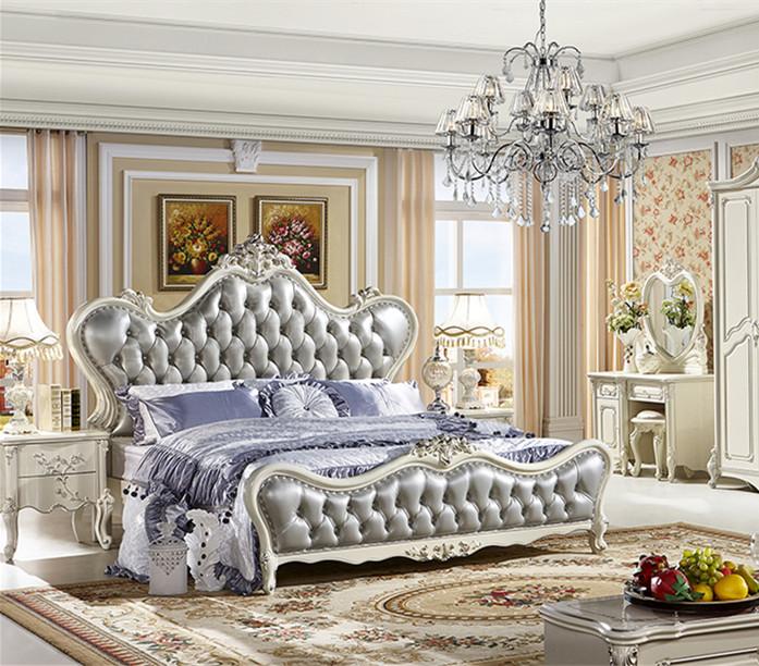 Royal Bedroom Sets, Royal Bedroom Sets Suppliers And Manufacturers At  Alibaba.com