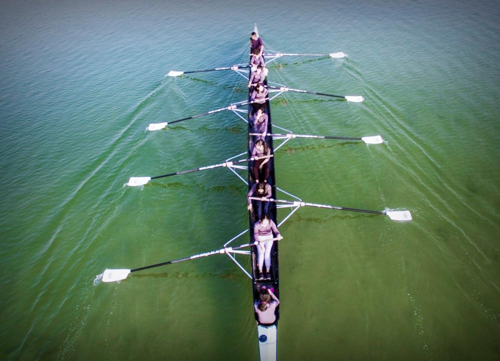international academic rowing competitions using boat ,single rowing