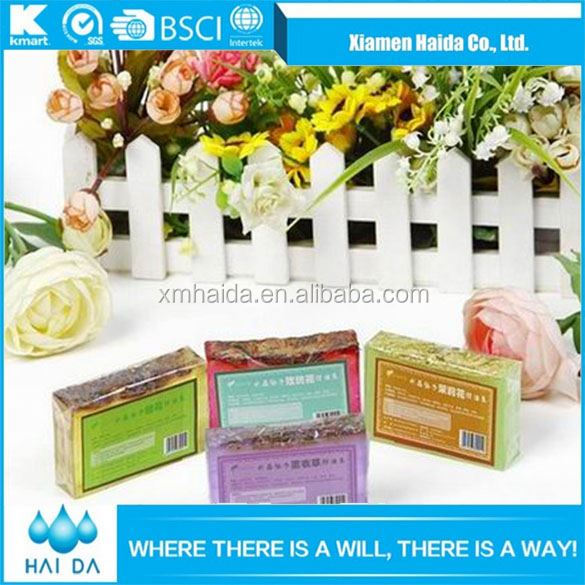 mild glycerine soap brands international
