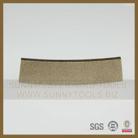 Sharp Stone Dimond Segment for Marble Cutting/sharpness/high efficiency/formulated