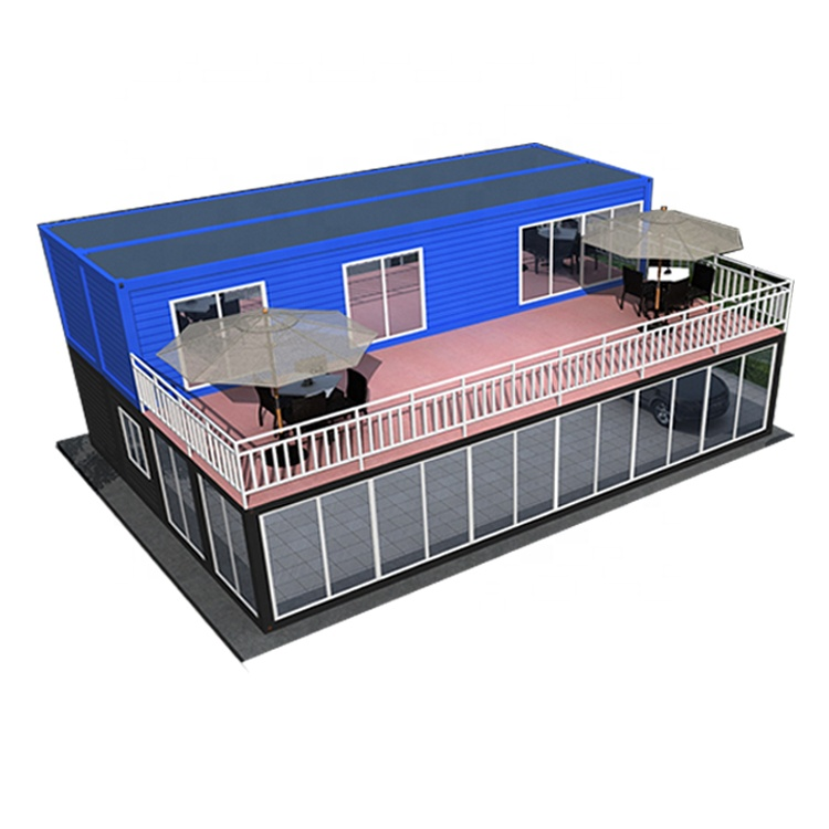 Container Van House For Sale In Philippines Flat Pack Homes 40ft Shipping Container Price To Bangladesh Buy 40ft Container House40ft Container