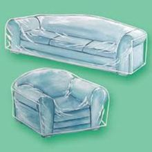 Plastic Couch Covers