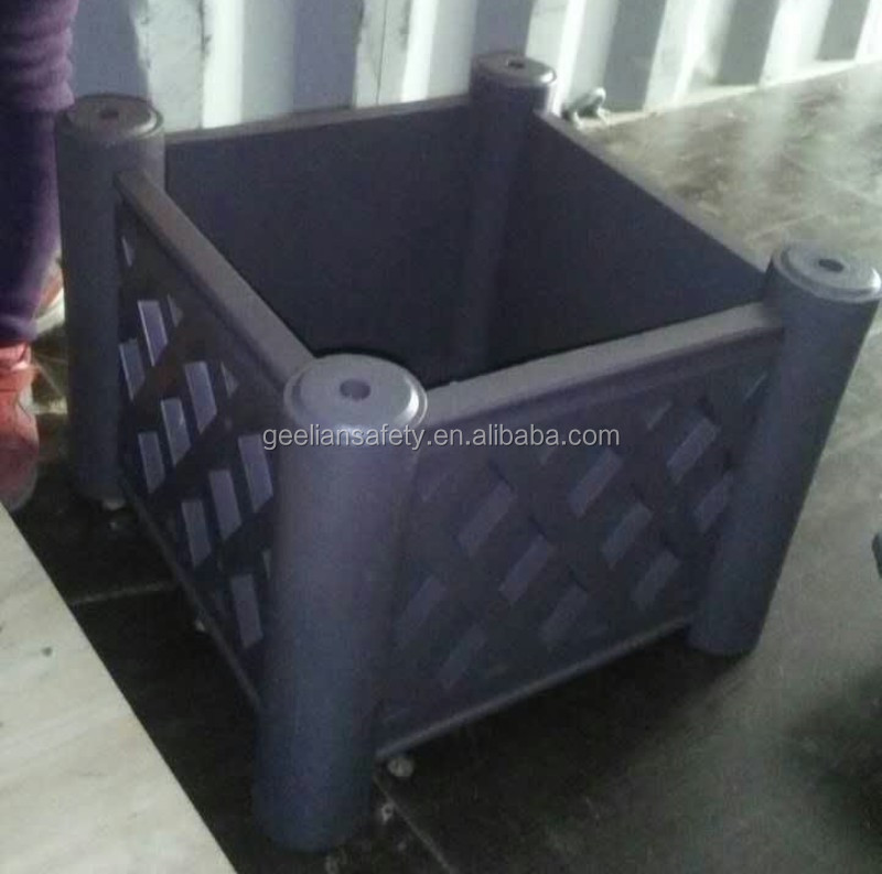 Alibaba China Suppliers Flower Planter Customized Stainless Steel