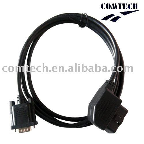 obd ii to rs232 cable, obd ii to rs232 cable suppliers and, Wiring diagram