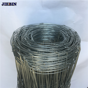 1.5M hot dipped galvanized Hinge Joint Knot field fence