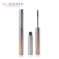2019 Trending Product Fashion Organic Thick Tube Private Label Mascara