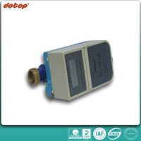 Multifunctional small smart water meter manufacturer