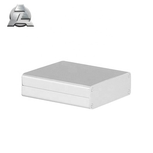 ZJD-E1027 89.6x29.2 small aluminum extrusion electronic enclosures box