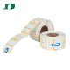 shipping labels 2 per sheet self-adhesive Size sticker Paper