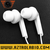 China Bulk Site High Quality Disposable Earphone for Mobile Phone/Mp3 - 1325I