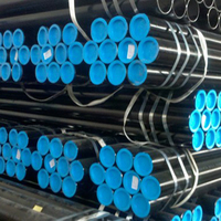 API 5CT Oilfield casing pipes/carbon seamless steel pipe/oil drilling tubing pipe