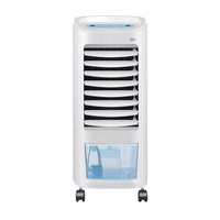 Low Noise Room Portable Tropicalized Air Conditioner For Home
