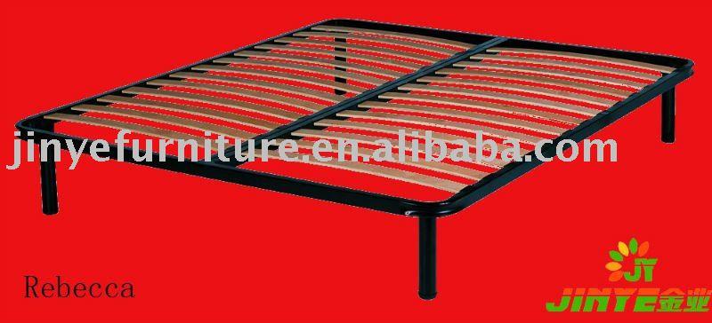 Italian Steel Bed Frame