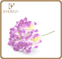 Wholesale loose artificial wisteria flowers for sale