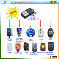 YET019 Remote Control Wireless Commonly Used Accessories Remote Control For Radio Technology And Home Automation Compati