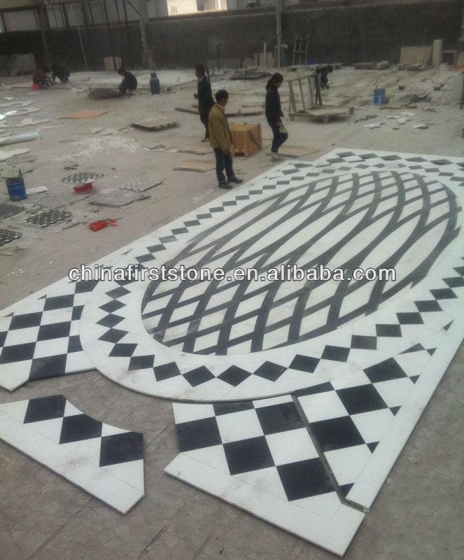 Granite And Marble Hall Floor Tiles Patterns Jd101 - Buy Hall Floor ...