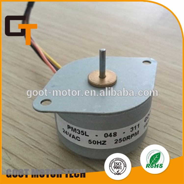 New design interior permanent magnet synchronous motor popular