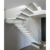 Glass Indoor Straight Staircase Glass Railing