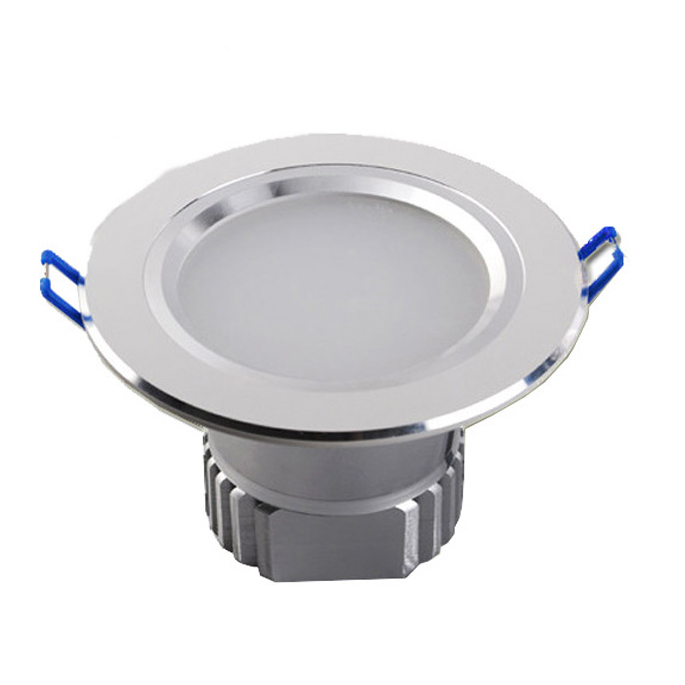 Zhongshan Manufacturer IP20 30w Recessed Waterproof Led Down Light