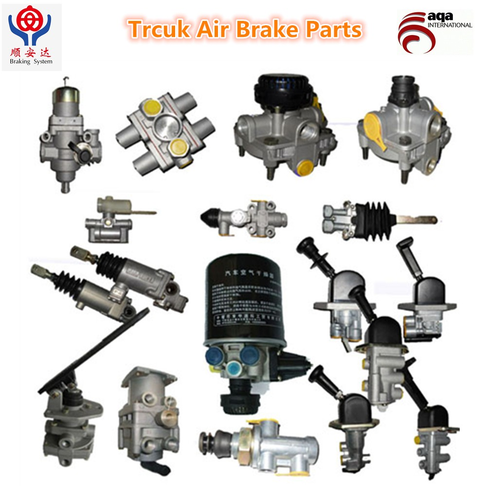 Buy ABS air brake valve for trailer in China on Alibaba.com