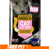 Special TIGER PET Multiple Cat Clumping Cat Litter, 28 lbs