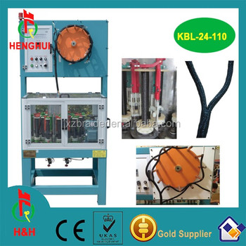 wire harness braiding machine making machine buy braiding machine rh alibaba com wiring harness braiding machine for sale 256 Horizontal Carrier Braiding Machine