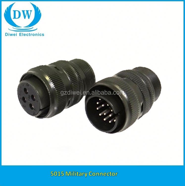 The latest product to sell 5015 Military sma waterproof sma bulkhead power connector